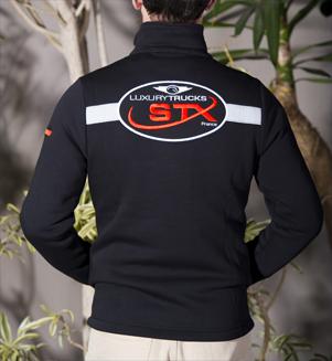 Textile STX